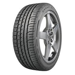 Eagle F1 Asymmetric A/S SCT Tires